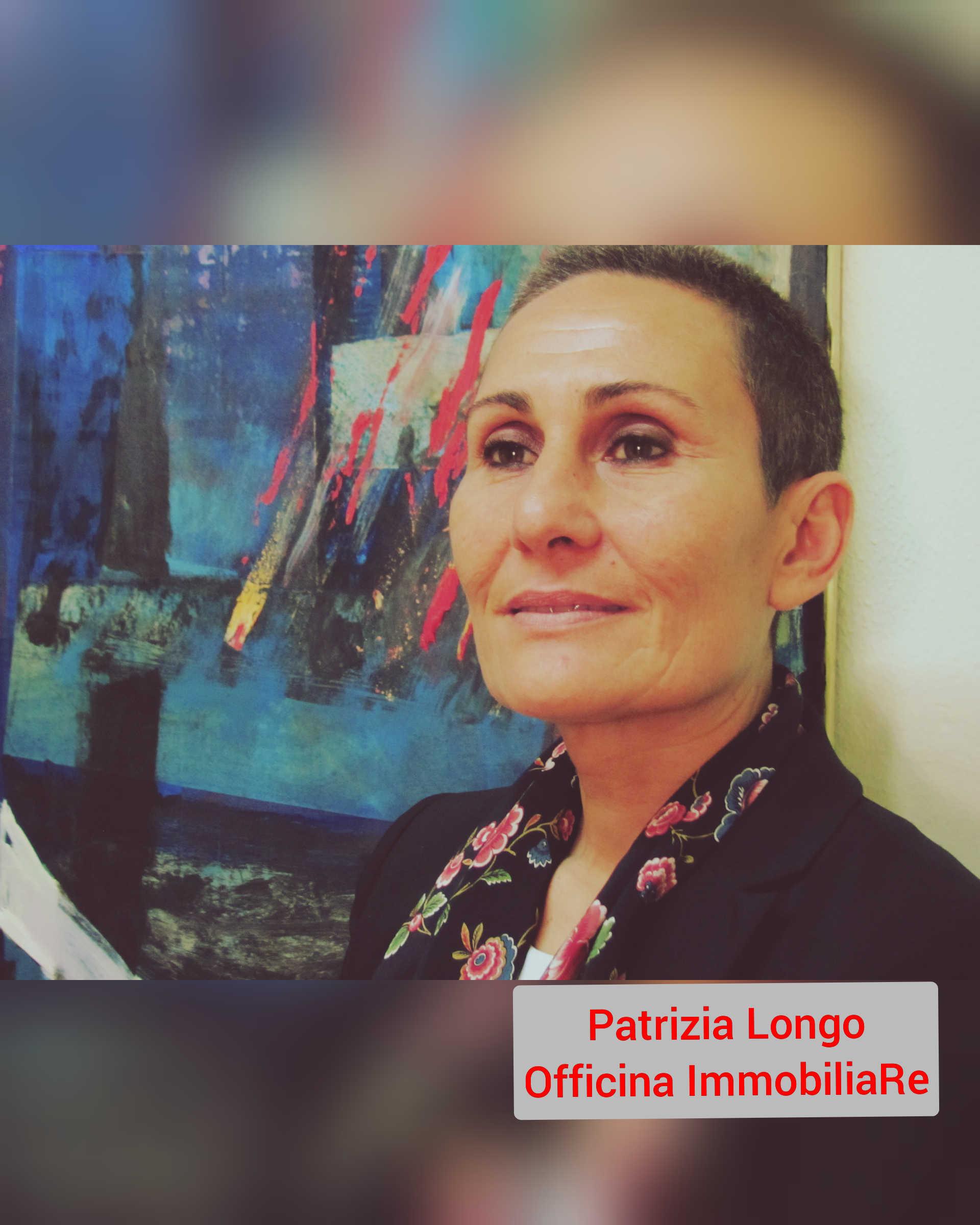 intervista a patrizia longo