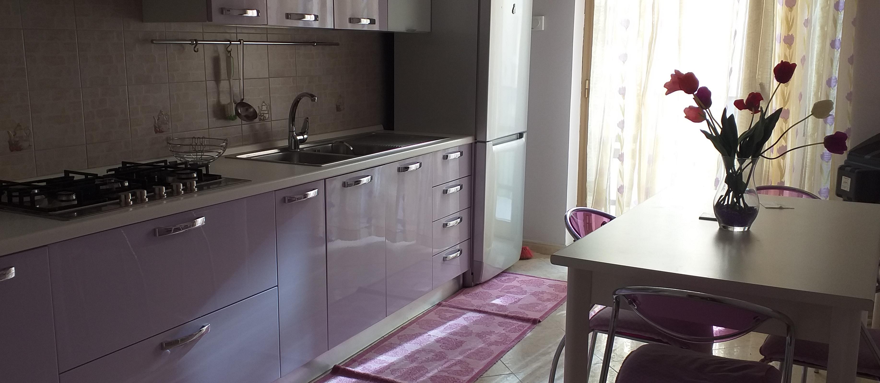 Immobili residenziali a Crotone