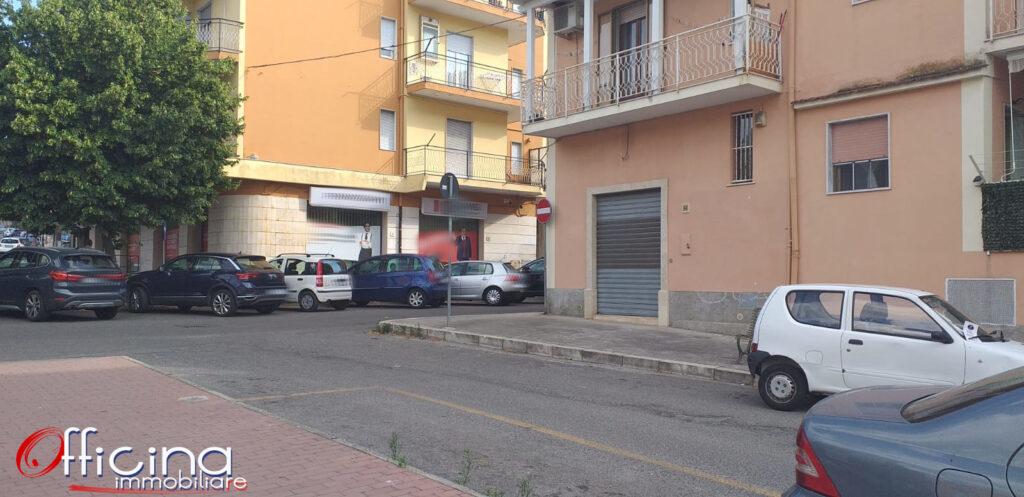Ufficio in corso Mazzini